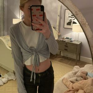brandy melville coco top